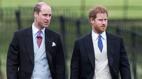 Hochzeit Harry Termin by Prinz William Packt 252 Ber Die Hochzeit Bruder Harry Aus