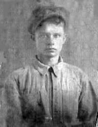 Ira Thomas McIntire 1899 - 1929