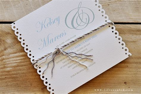 how much to charge for handmade wedding invitations craftaholics anonymous 174 10 tips for diy wedding