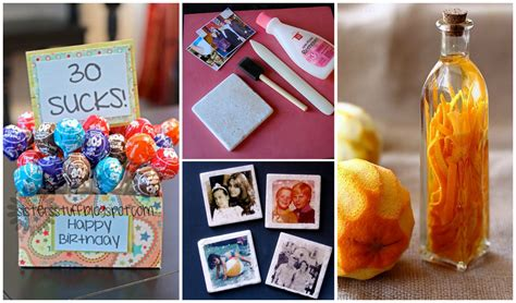 unique gifts ideas 43 fun and creative diy gift ideas everyone on your gift