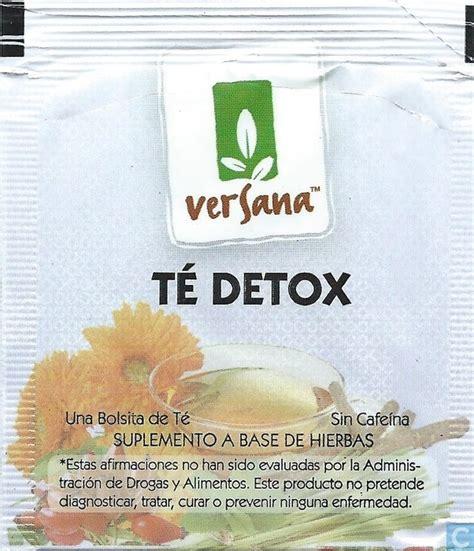 Detox Tea Suppliers by Detox Tea Versana Catawiki