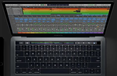 Logic Macbook Pro apple updates garageband and logic pro x with icloud file
