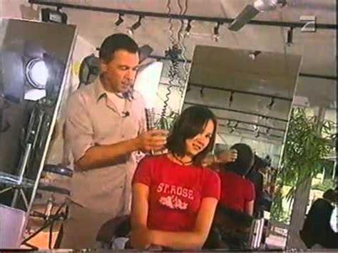 haircut the story candida longhair cut doovi