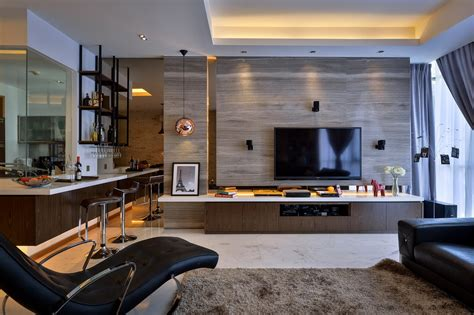 small condominium interior design ideas  imitate
