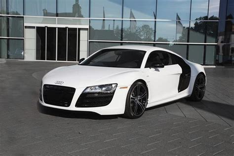 audi usa introduces r8 exclusive selection editions for 2012