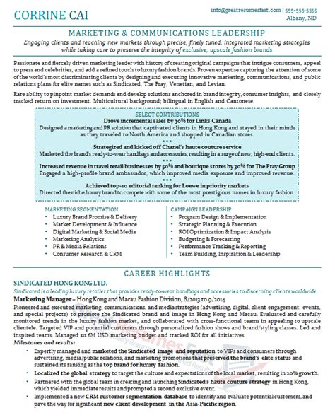 Executive Resumes Templates by Executive Resume Sles Professional Resume Sles