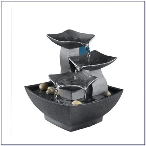 indoor tabletop fountains uk tabletop home design