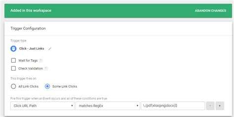 track image  document downloads  google tag manager