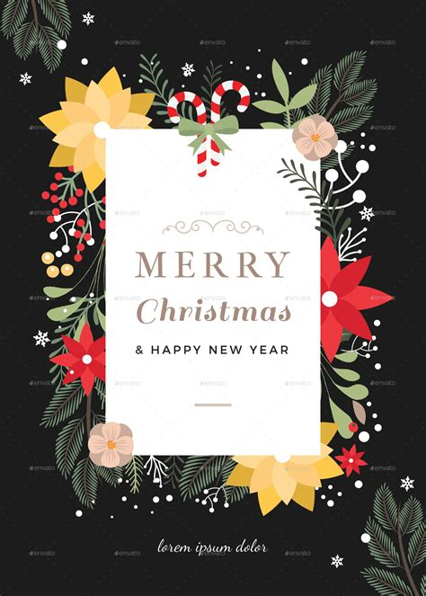 christmas cards free templates gse bookbinder co