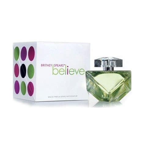 Believe Perfume By 100 believe 100ml eau de parfum spray half
