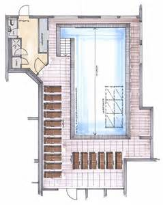 Floor Plans With Indoor Pool by Indoor Pool At 4 Star Hotel Post In Kaltenbach
