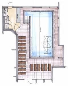 Floor Plans With Indoor Pool Indoor Pool At 4 Star Hotel Post In Kaltenbach