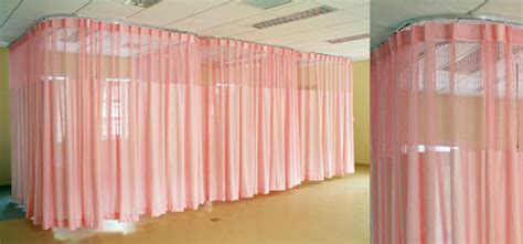 hospital curtains for sale china fire retardant hospital din4102 b1 cubicle curtain
