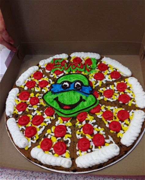 Cookie Cake Decorating Ideas by Cookie Cake Decoration Ideas Birthday Cakes