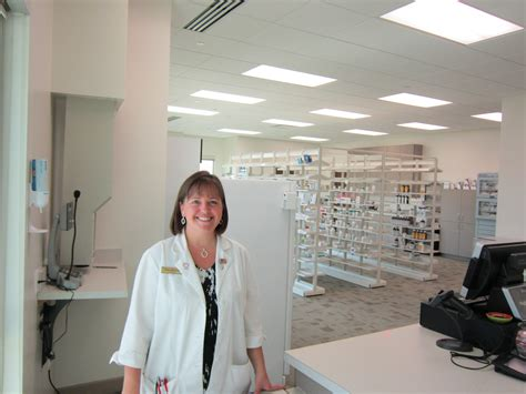 Oncology Pharmacist by Pharmacy Highlands Oncology
