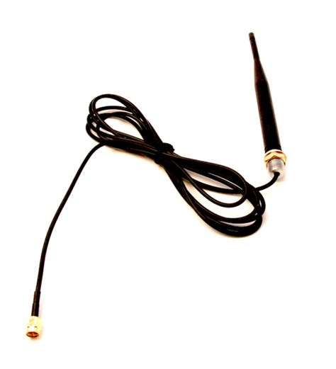 Antena Eksternal external antenna with cable high performance flarm