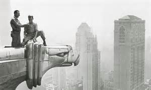 Chrysler Building Construction Do You Agree With The Move To Outlaw In