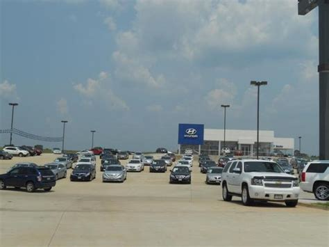 Hyundai Of Longview Tx by Hyundai Of Longview Longview Tx 75605 Car Dealership