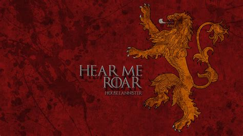 house lannister house lannister sigil wallpaper 52dazhew gallery