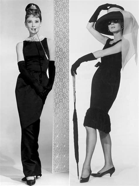 audrey hepburn designer famed fashion designer hubert de givenchy a favorite of
