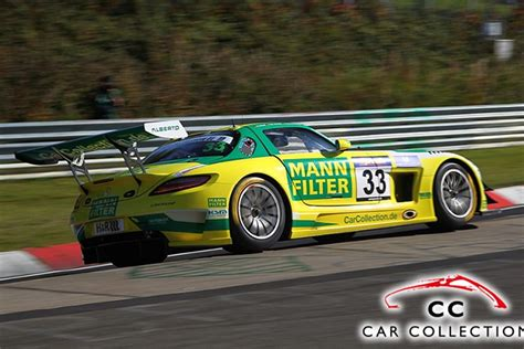 Mercedes Sls Amg Gt3 by Racecarsdirect Verkaufe For Sale Mercedes Sls Amg Gt3