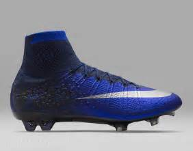 Botines nike mercurial superfly natural diamond de cr7 planeta