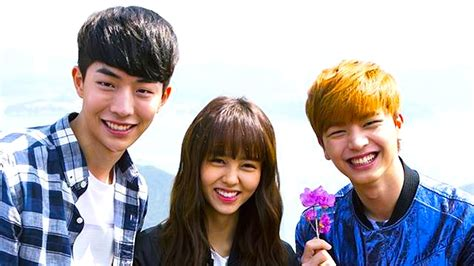 reset kdrama online school 2015 who are you new korean drama youtube