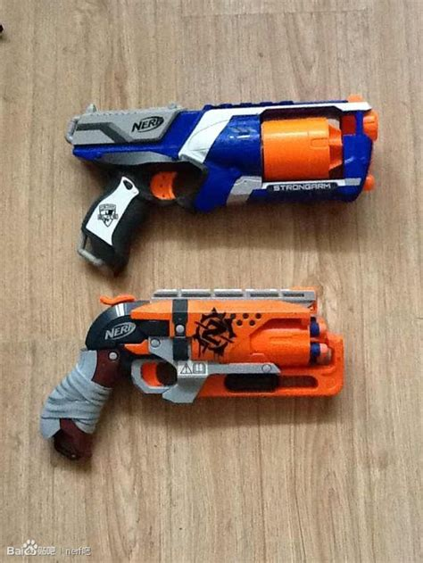 nerf hammershot new click click bamf outfitters any need for