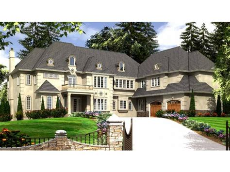 european housing design eplans european house plan eight bedroom 7620 square