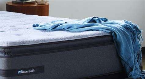 Sealy Mattress Reviews by Sealy Posturepedic Gel Series Mattress Reviews Goodbed