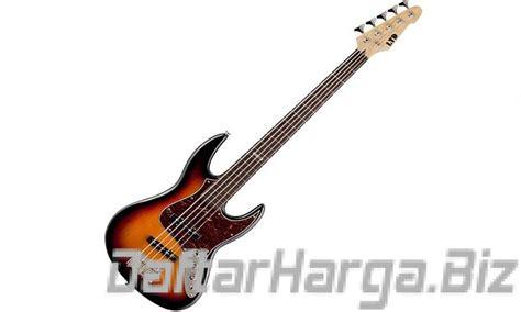 Harga Gitar Yamaha Juli 2018 daftar harga gitar bass elektrik update juli 2018 lengkap