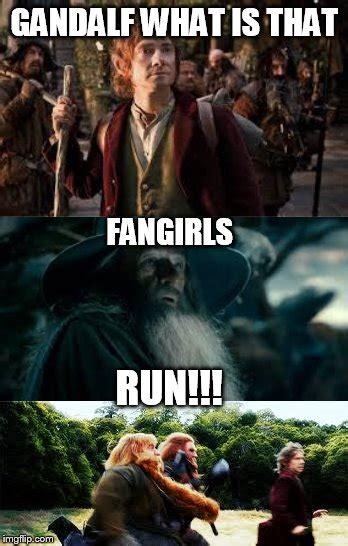 Lotr Meme Generator - fangirls imgflip