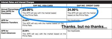 gap credit card make payment gap credit card review