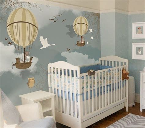 Wall Mural For Nursery 25 best ideas about kids room murals on pinterest kids