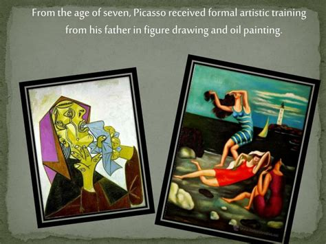 picasso paintings ppt ppt pablo picasso s powerpoint presentation id