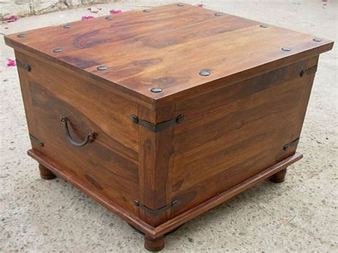 rustic coffee table with storage rustic wooden square coffee table with storage