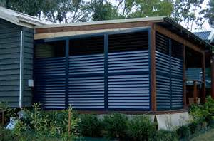 External Blinds Melbourne Outdoor Plantation Shutters Aluminium External Shutters