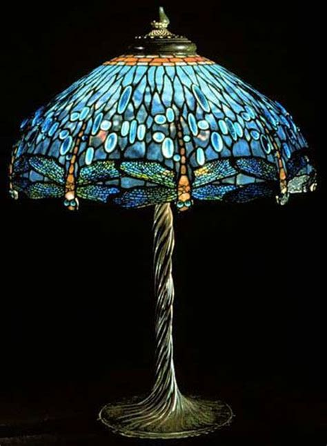 who is louis comfort tiffany l with dragonflies by louis comfort tiffany tiffany