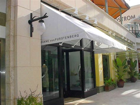 sun protection florida awnings retail centers commercial shade solutions miami awning