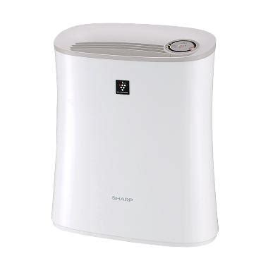 Sharp Air Purifier Fp F30y C jual sharp fp f30y c plasmacluster air purifier