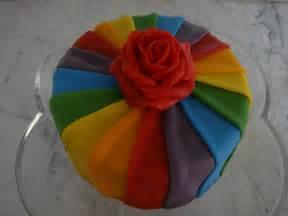 Cake Rainbow Decoration by Rainbow Cakes And Rainbow Cupcake Ideas Cake Decorating