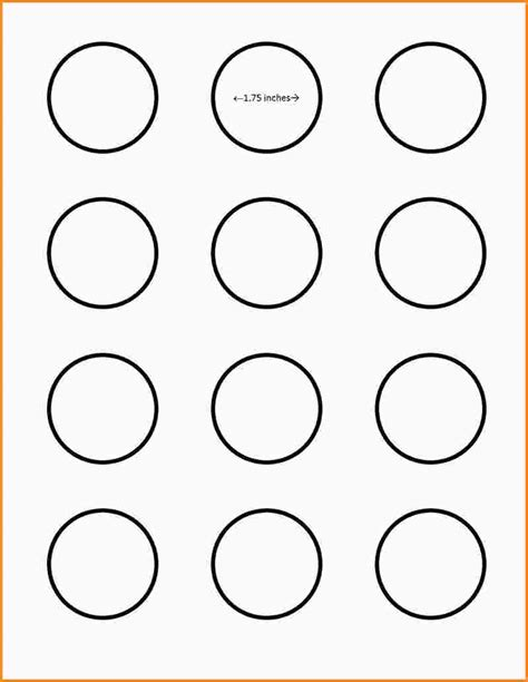 macaron template search results for 1 inch circle template calendar 2015