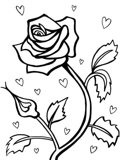 valentines day coloring pictures valentines day coloring pages for