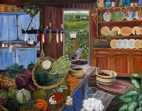 kitchen paintings not just blackboards hand crafted original artwork sealed blackboards waitsfield vermont
