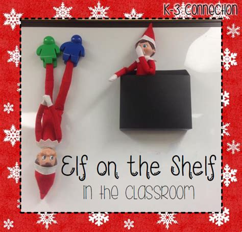 On The Shelf For Teachers by K 3 Connection On The Shelf