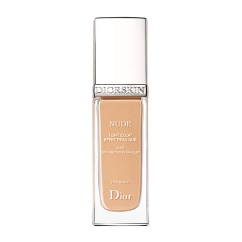 Foundation Diorskin diorskin glow radiant fluid foundation spf 15 feelunique