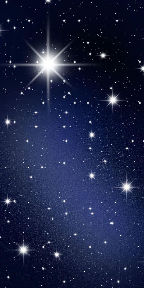 fototapete sternenhimmel tapete kunstdruck wandbild - Tapete Sternenhimmel