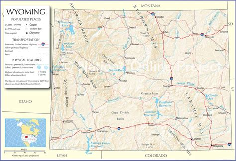 wyoming road map arkansas highway map highway map of arkansas arkansas the knownledge