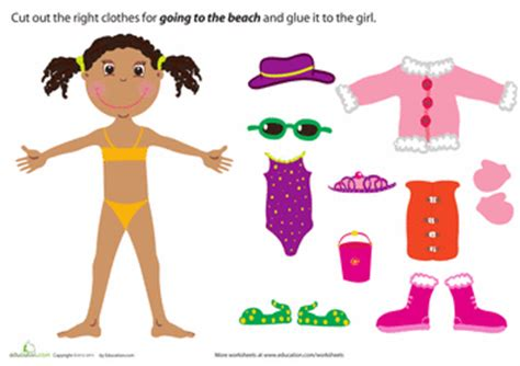 paper dress up dolls template printable paper doll dress up education