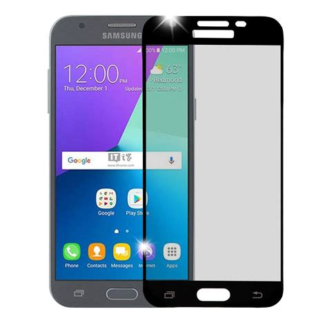 Dijamin Tempered Glass Samsung Galaxy J3 Prime J3 Pro Screen Guard tempered glass screen protector for samsung galaxy j3